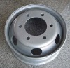 Steel Truck Wheels 17.5x6.00, Whole Wheels&Tires