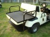 Golf cart flip flop seat kit for YAM