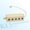 Telephone part/Telephone Accessories/KLS12-190