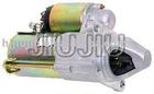 Daewoo(2-2137-DR) OEM 96208781, 96208782 car starter motor auto part Lester No: 6723 1.4kW/12 Volt