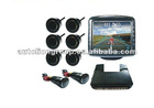 2 in one front and back rear view system