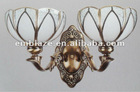 European style wall lamp for living room, hotel W390XH270mm