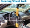 auto car security steering wheel lock