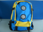 travelling bag speaker