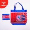 600D foldable shopping bag