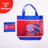 600D foldable shopping bag