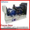 High Quality Perkins 150kVA/120kW 3 Phase Diesel Generator/Genset(PERKINS+Stamford)