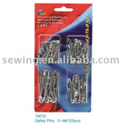 high quality Safety Pins Set(No16015)