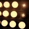 led E27 light bulb