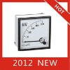 NEW 92*92MM kw panel meter