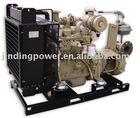 Diesel water pump-B4JQBBH