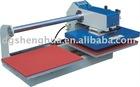 T-shirt/Garment/Textile Processing Pneumatic Double Stations Heat Transfer Printing Machine