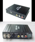 DVB-T Box with MPEG4--(HDTV-3038)