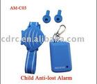 Child or pet Anti-lost Alarm