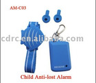 Child or pet Anti-lost Alarm