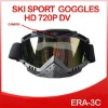 HD 720p UV Protection Super Sports Ski Snowboard Skate Goggles Glasses Outdoor Motorcycle Off-Road Ski Goggle Glasses Eyewear