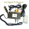Car DVB-T Digital TV Receiver for Europe