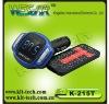 OEM&ODM LCD Screen Car MP3 Transmitters
