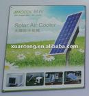 Solar Energy DC Air Cooler