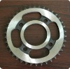 CG125 Motorcycle chain sprocket