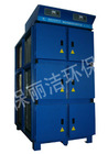"Air Purification System for ""Heat Setting Machine"""
