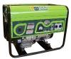 LPG /NG generator