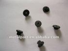 Small metal gear in motor