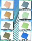 Clear or Tinted Float Glass with CE certificate