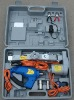 12V 1.5T Electric Jack and Impact wrench kit