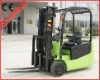 1.8ton Battery/ Electric Forklift with CE