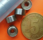 R series Miniature Deep Groove Ball Bearing