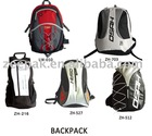 sport bag /zeepak backpack