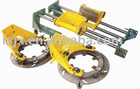 VCL-Vertical Chuck Loader for Mechanical Tyre Shaping and Curing Press
