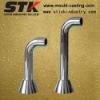 Precision zinc die casting