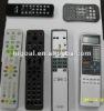 silicon rubber air conditioning remote controll plastic