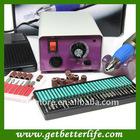 nail drill machine, nail art drill, nail manicure set - nail drill 228 18V