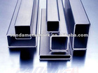 201# 0.42mm19*19mm stainless steel square pipe,stainless steel tube