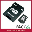 Factory OEM 128mb-32gb micro sd memory card