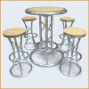 Aluminium truss Bar Stool