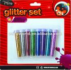 MTJF-WSG8B spray glitter