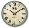 2012 the hottest wall clocks wholesale