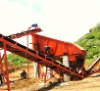 ISO Certificated YK Vibrating Screen