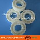 Zirconia Ceramic Ball Bearing 6004CE