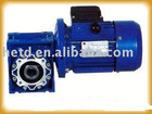 RV Gear Variable speed machine motor