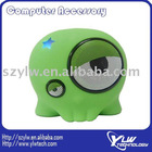 fancy stereo speaker,mini sound box speaker,mobile speaker box