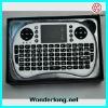 hottest 2.4g wireless keyboard