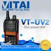 VT-UV2 Portable Radio VHF UHF