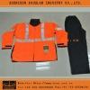 Reflective Waterproof Workwear Raincoat