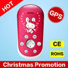Q2G gps gsm kids emergency cell phone