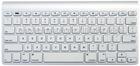 Metallic Bluetooth keyboard for iPad 1 2 and Mac